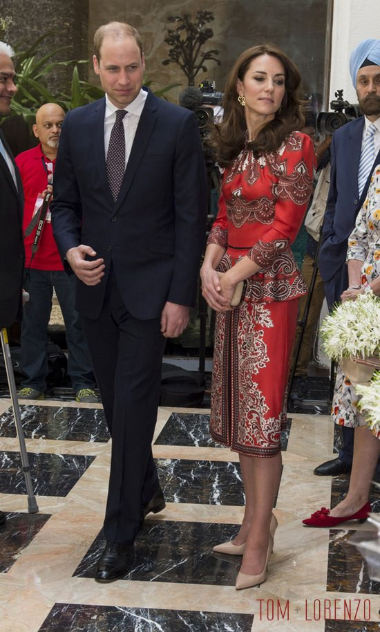 Prince-William-Catherine-Duchess-Cambridge-Visit-India-Bhutan-Fashion-Jenny-Packham-Alexander-Mcqueen-Anita-Dongre-Tom-Lorenzo-Site (4)