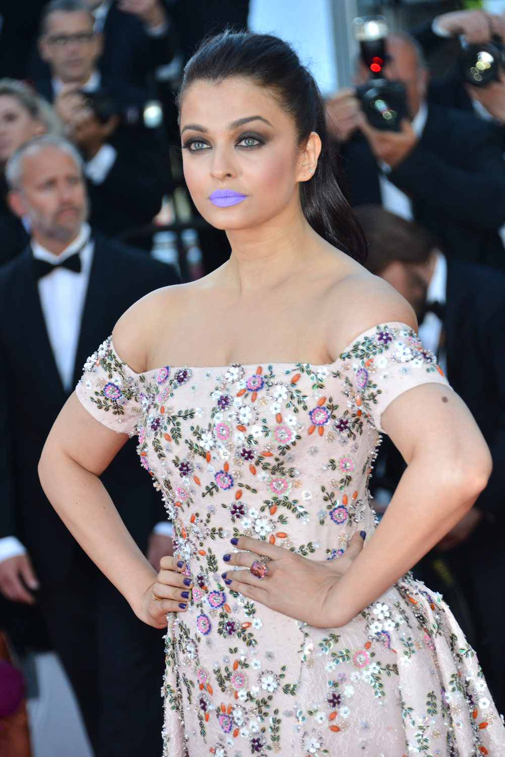 Aishwarya Rai Latest Fashion Show