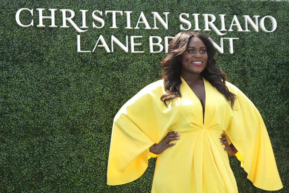 Danielle Brooks juilliard