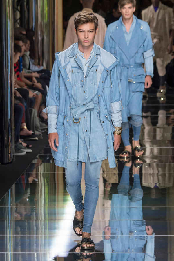 Balmain-Spring-2017-Menswear-Collection-Paris-Fashion-Week-Runway-Tom-Lorenzo-Site (2)