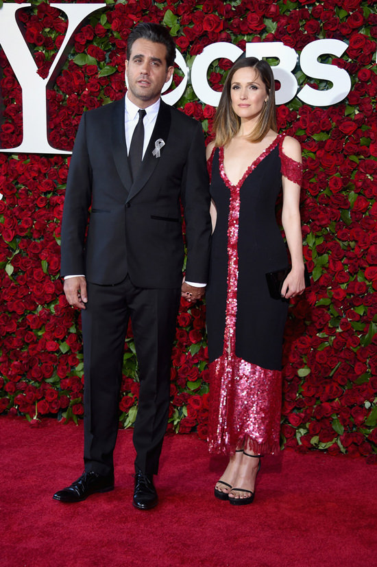 Bobby-Cannavale-Rose-Byrne-2016-Tony-Awards-Red-Carpet-Fashion-Thakoon-Tom-Lorenzo-Site (2)