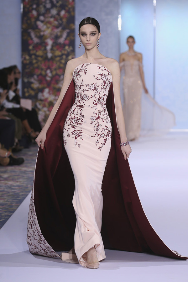 Ralph & Russo Fall 2016 Couture Collection