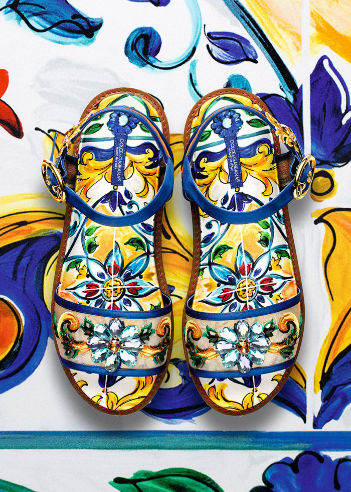 Dolce-Gabbana-Majolica-Accessories-Collection-Fashion-Bags-Shoes-Trends-Tom-Lorenzo-Site (9)