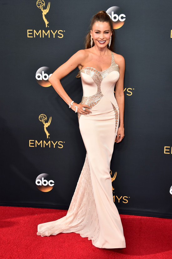 2016 Emmys Red Carpet Rundown Part 2 Tom Lorenzo