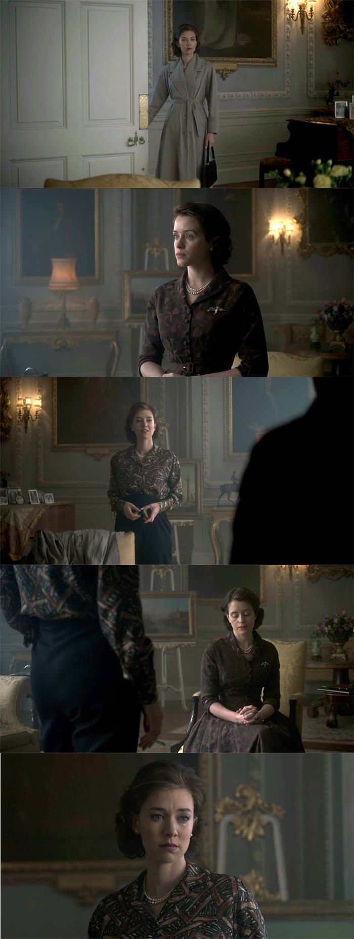Netflix The Crown S1e8 Pride And Joy Magnify