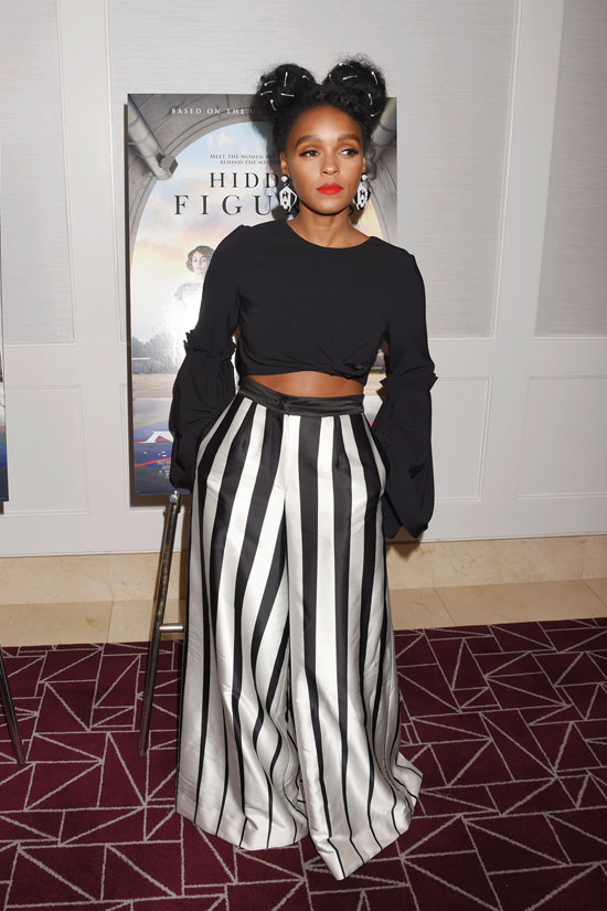High quality Janelle Monae inspired Men's Clothes by independent artists and designers from around the skytmeg.cf orders are custom made and most ship worldwide within 24 hours.