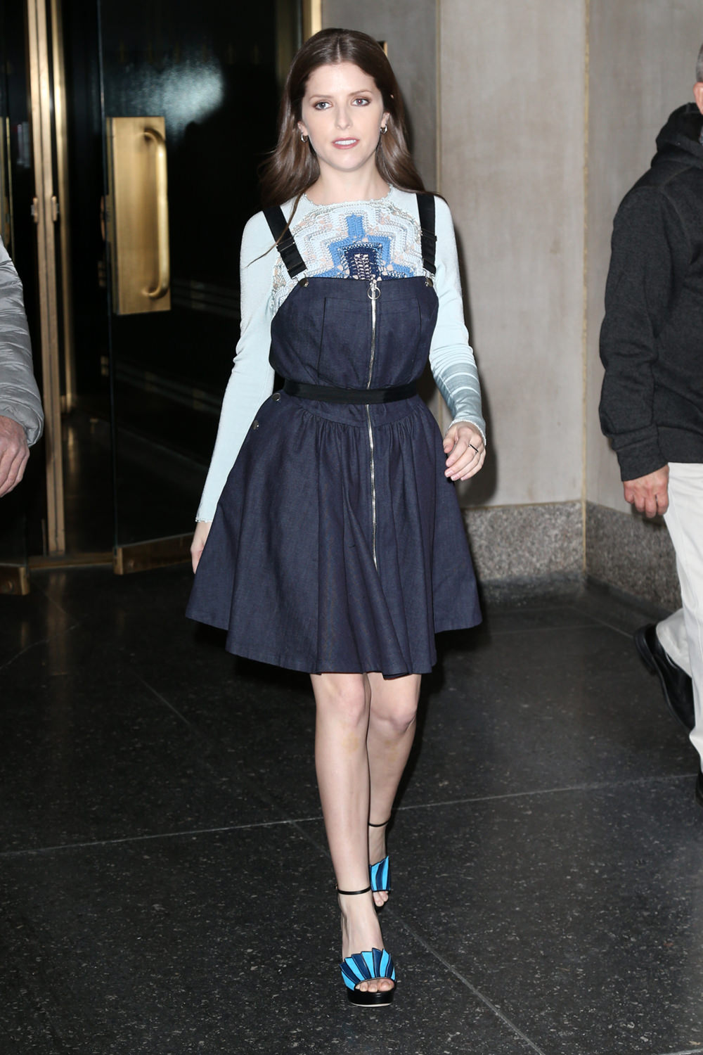 anna kendrick leaves the today show in something that causes us anna kendrick leaves the today show in something that causes us to question ourselves