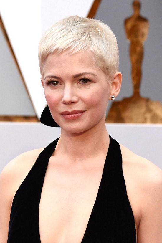 Oscars 2017 Well Michelle Williams Louis Vuitton Wasn T