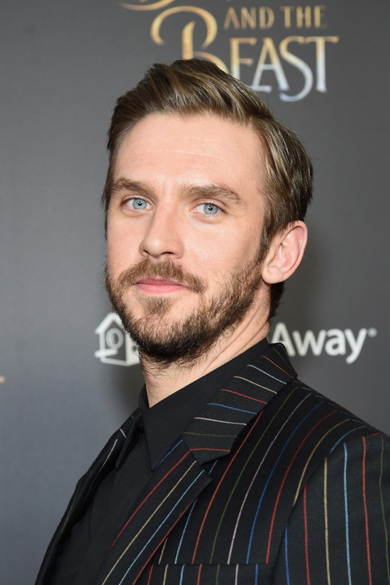 Dan Stevens Shuts Our Mouths At The Quot Beauty And The Beast