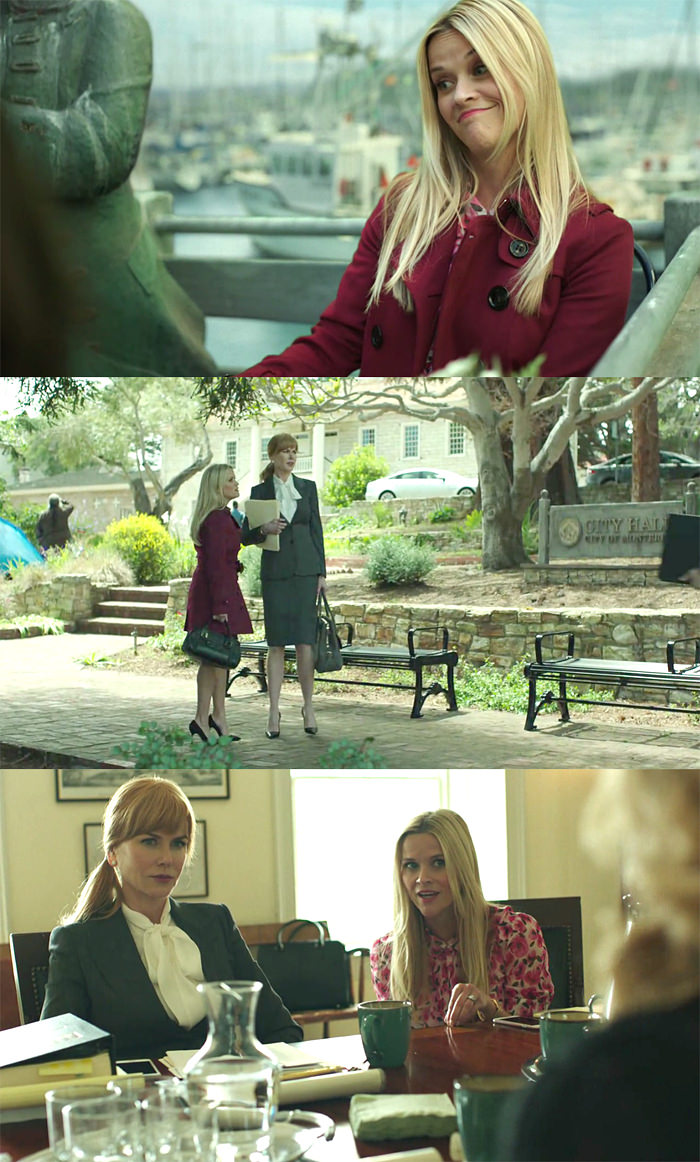 Practically Everything Madeline Wore On Quot Big Little Lies