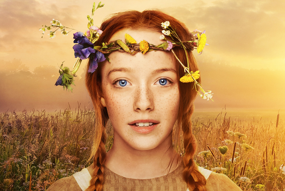 Netflix S Quot Anne Quot Of Green Gables Trailer Is Released