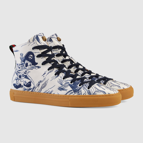 Dolce And Gabbana Mens Shoes Sneakers