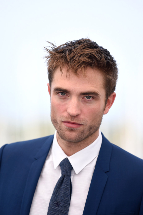 Cannes 2017: Robert Pattinson Loses the Plot in Dior Homme ...