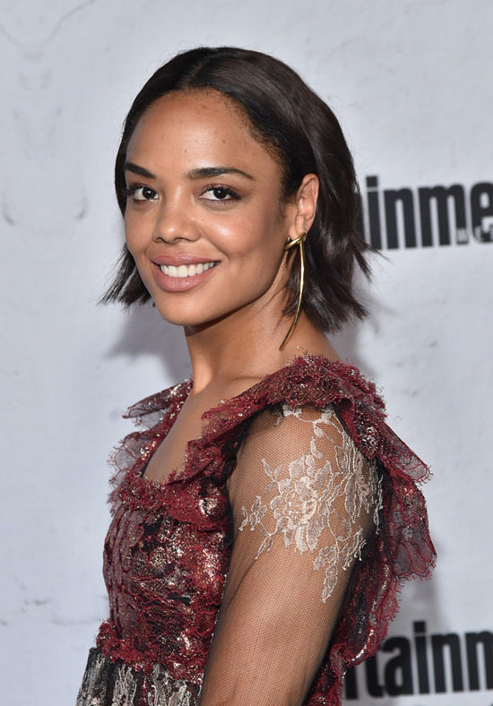Style File Tessa Thompson Had Some Things To Say This