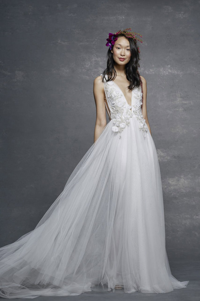 marchesa notte spring 2019 bridal collection