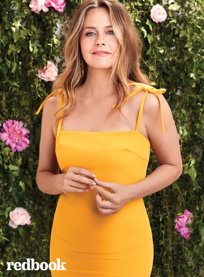 Facts of Alicia Silverstone