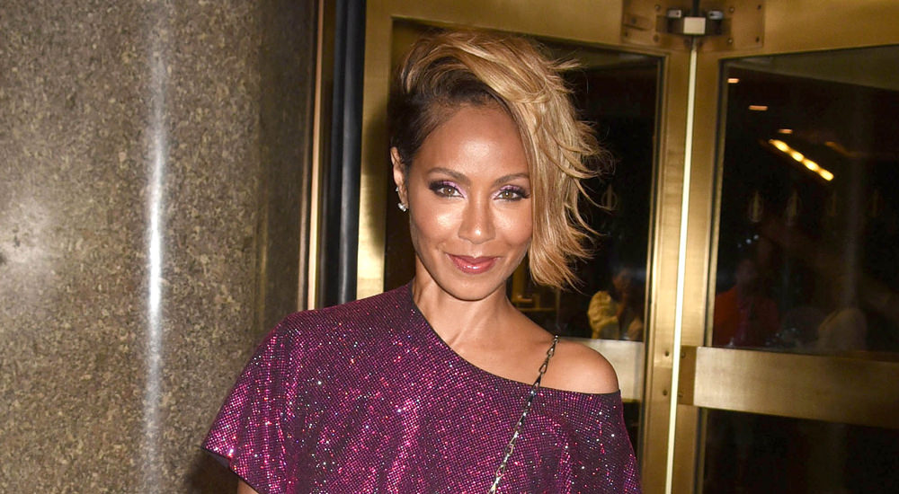 Jada Pinkett Smith Just Posted an Insane Abs Photo With Her 64-Year-Old Mom