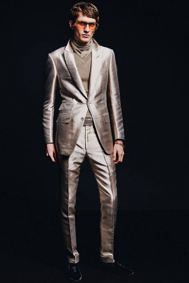 dd6fd8eacda09 Tom Ford Fall 2019 Menswear Collection. Posted on January 15