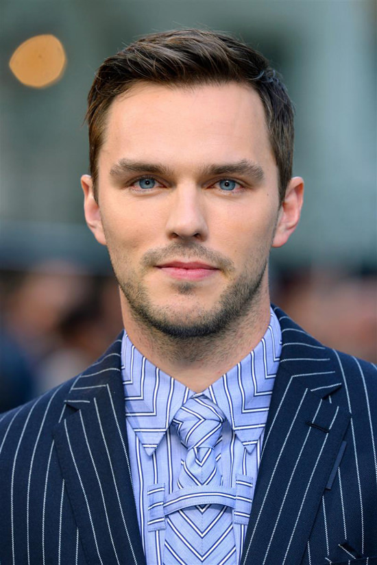 Style File: Nicholas Hoult Goes From Cazh to Formal, Stays ...